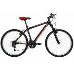 Bicicleta Mtb-Ht 26 Velors Scorpion V2671A cadru aluminiu culoare negru/rosu