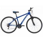 Bicicleta Mtb-Ht 29 Velors Scorpion V2971A cadru aluminiu culoare albastru/gri