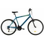 Bicicleta Mtb Kreativ 2603 L albastru 26 inch