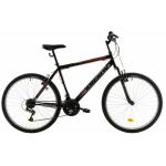 Bicicleta Mtb Kreativ 2603 L negru 26 inch