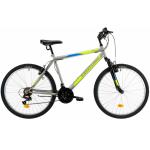 Bicicleta Mtb Venture 2601 M gri 26 inch