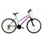 Bicicleta Mtb Venture 2602 gri M 26 inch