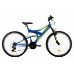 Bicicleta Mtb Venture 2640 albastru 26 inch