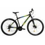 Bicicleta Mtb Venture 2921 L negru 29 inch