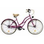 Bicicleta oras Dhs 2698 M violet 26 inch