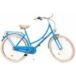 Bicicleta oras Dhs Citadinne 2636 M albastru 26 inch