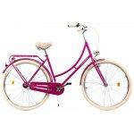Bicicleta oras Dhs Citadinne 2832 L roz 28 inch