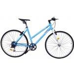 Bicicleta oras Dhs Origin 2896 M albastru 28 inch