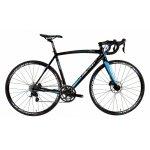 Bicicleta sosea Devron Urbio R6.8 M Pure black 28 inch