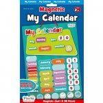 Calendarul meu magnetic Fiesta Crafts