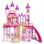 Casuta pentru papusi Simba Dream Castle si accesorii