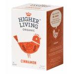 Ceai scortisoara eco 15 plicuri Higher Living