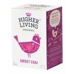 Ceai sweet chai eco 15 plicuri Higher Living