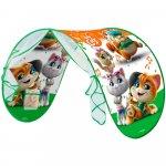 Cort pentru pat copii John 44 Cats cu lampa