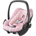 Cos auto Maxi-Cosi Pebble Plus Blush