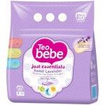 Detergent automat Teo Bebe Just essentials Lavender 20 spalari1.5 kg