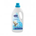 Detergent lichid hipoalergenic Chicco pentru haine 1.5litri 0luni+