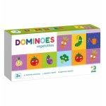 Domino Legume 28 piese