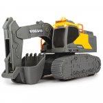 Excavator Dickie Toys Volvo Tracked Excavator