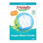 Inalbitor oxigen rufe Friendly Organic 16 spalari 500 g