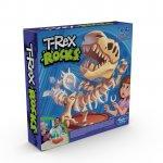 Joc Dinozaurul T Rex Rocks
