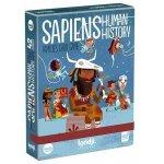 Joc de carti Sapiens Istoria omenirii Londji