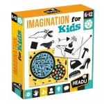 Joc pentru dezvoltarea imaginatiei