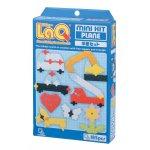 Set constructie LaQ mini kit 2D