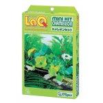 Set constructie LaQ mini kit cameleon