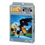 Set constructie LaQ mini kit vultur
