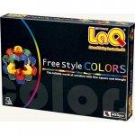 Set constructii Freestyle Colors LaQ