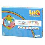 Set constructii Freestyle Pastel LaQ