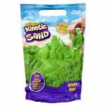 Nisip Kinetic 900 grame verde