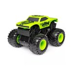 Masinuta metalica Monster Jam seria Roar gas Monkey scara 1 la 43
