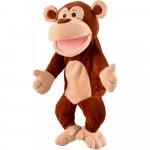 Marioneta de mana maimutica mare Fiesta Crafts