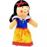 Marioneta pentru deget Alba ca Zapada Fiesta Crafts