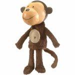 Marioneta pentru deget maimutica Fiesta Crafts