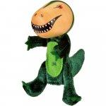 Marioneta pentru deget T-Rex Fiesta Crafts