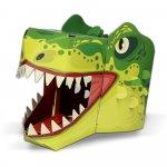 Masca 3D T-Rex Fiesta Crafts