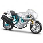 Motocicleta Ducati Paul Smart 1000LE Burago