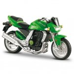 Motocicleta Kawasaki Z1000 Burago