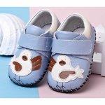 Pantofi Elmo 06-12 luni (115 mm)