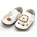 Pantofi Sammy 12-18 luni (125 mm)