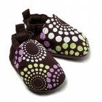 Pantofi la purtat Liliputi Lavendering XXS 9,7 cm