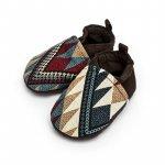 Pantofi la purtat Liliputi Nawaho XXS 9,7 cm
