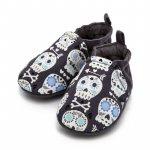 Pantofi la purtat Liliputi Skully XXS 9,7 cm