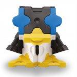 Set constructie Pinguin LaQ