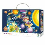 Puzzle Spatiul cosmic 100 piese