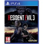 Joc Resident Evil 3 Remake Ps4