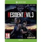 Joc Resident Evil 3 Remake Xbox One